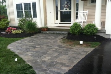 Hardscape, Retaining Walls & Outdoor Living